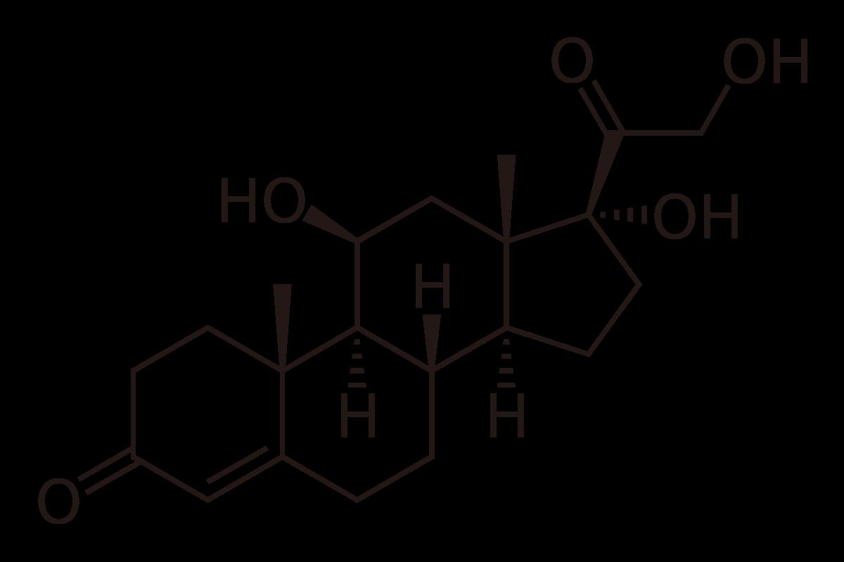 wat is cortisol