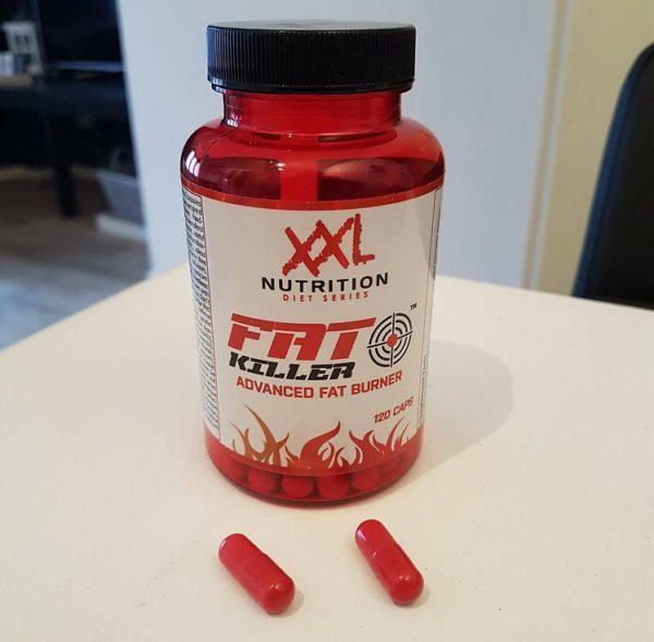 fatkiller xxl