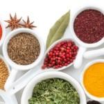 Gezonde kruiden en specerijen voor sporters