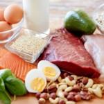 Proteïne dieet: eiwitrijk afvallen in 4 fasen