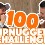 100 kipnuggets challenge