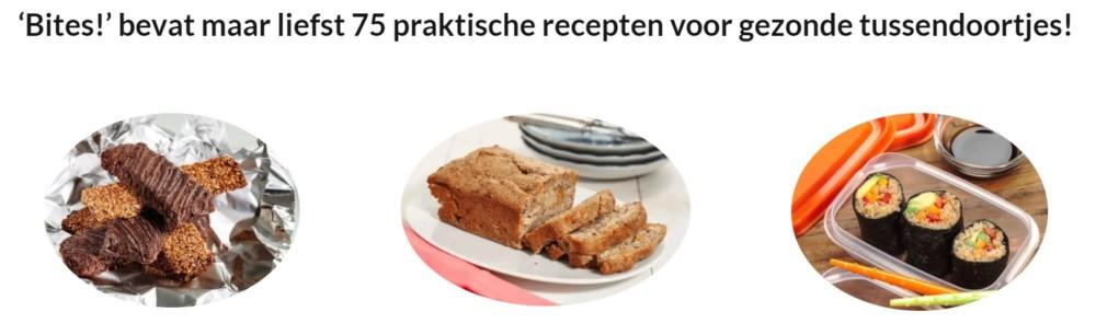 bites! receptenboek