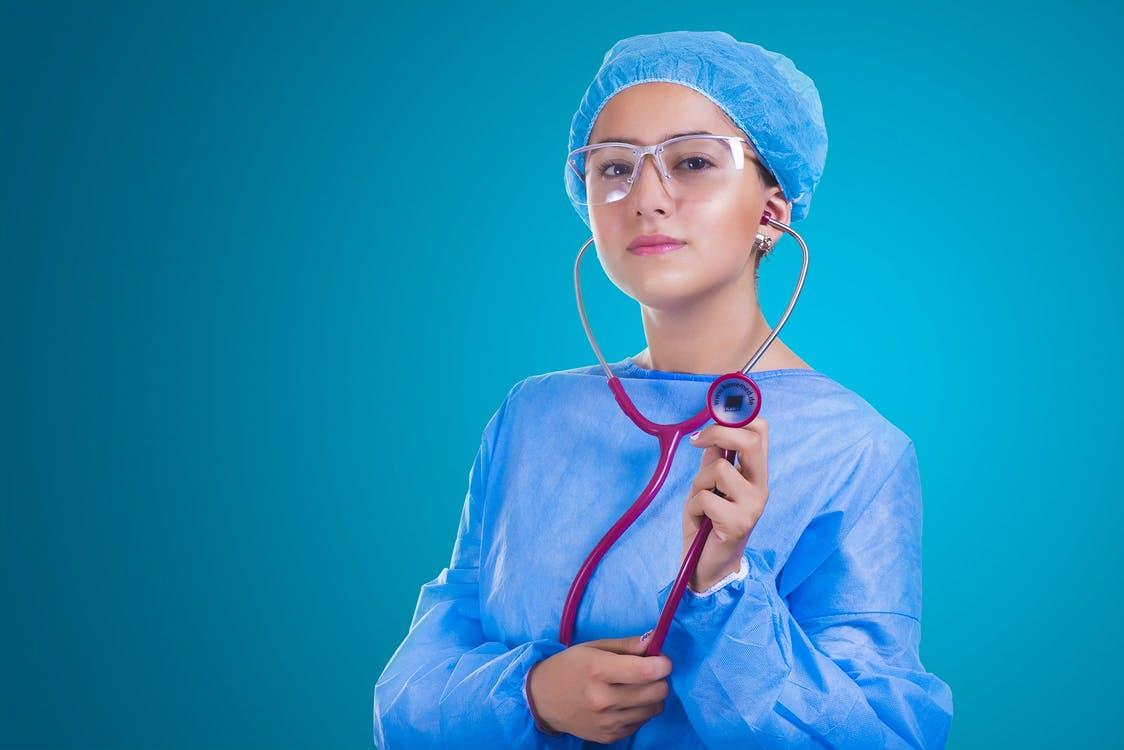 ziekenhuisdieet afvallen