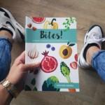 Bites! receptenboek: 75 gezonde tussendoortjes