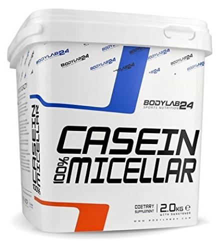 casein micellar bodylab