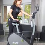 Thuis fitnessen met VirtuFit sportartikelen