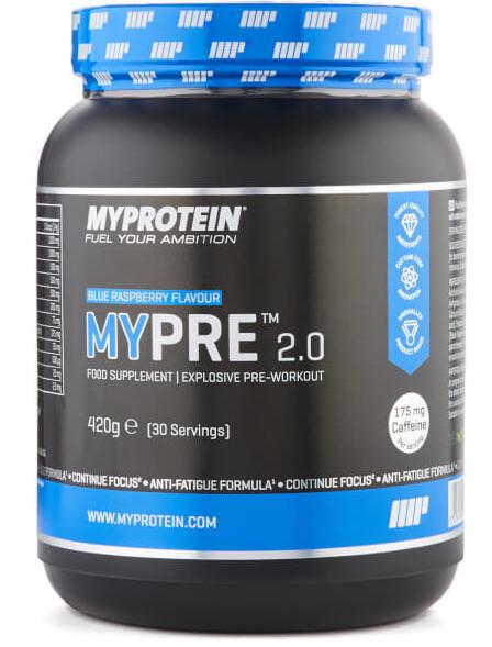 MYPRE 2.0