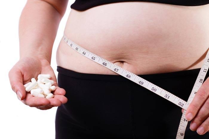 droog trainen fatburner