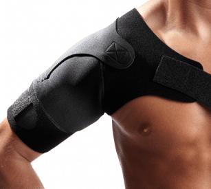 gladiator schouderbrace
