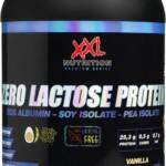 zero lactose protein