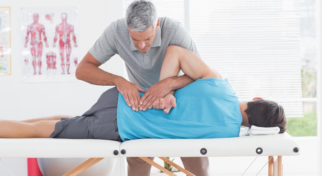 zorgverzekering fysiotherapie