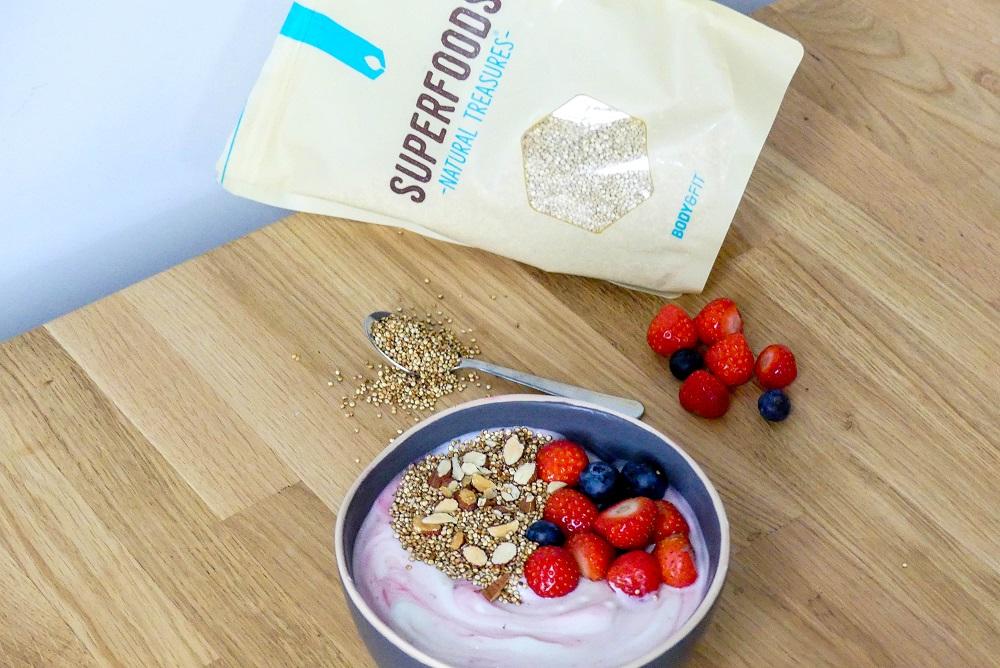 recept griekse yoghurt