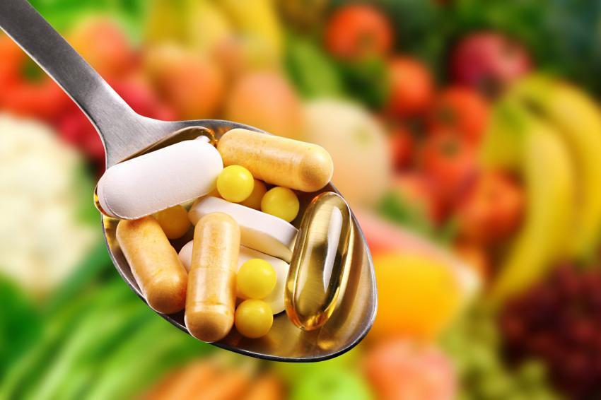 supplementen voor een betere gezondheid
