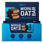 work oat bar