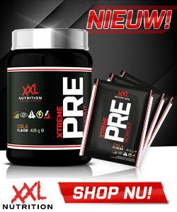 supplementen kopen bij XXL Nutrition