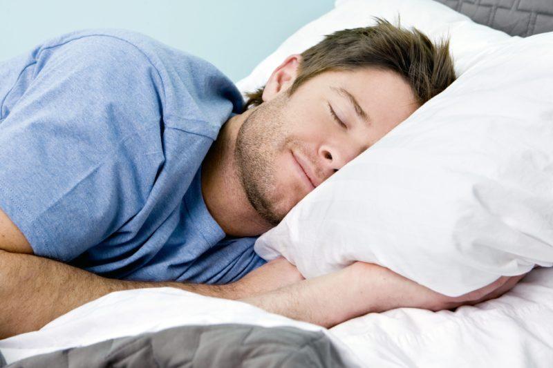 goede nachtrust belangrijk