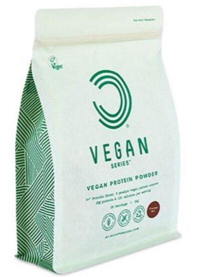 vegan protein bulk powders