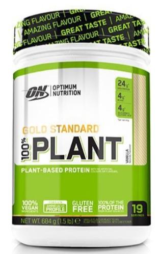 vegan protein optimum nutrition