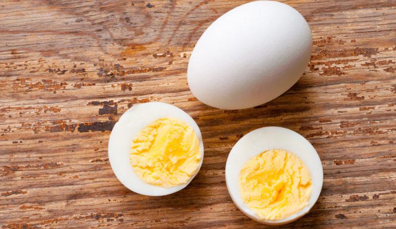egg protein eiwit