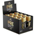 pre shot xxl nutrition