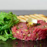steak tartaar recept