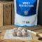 Havermout-dadel eiwitballetjes recept