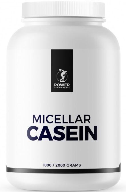 micellar casein powersupplements