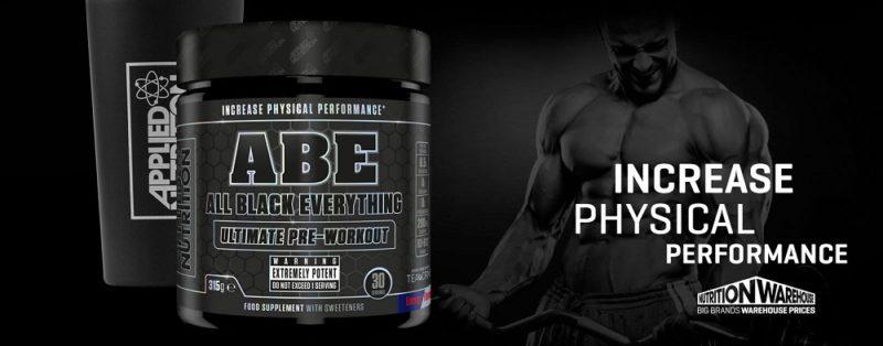 abe pre workout ervaring