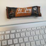 N'Joy Protein Bar review - XXL Nutrition
