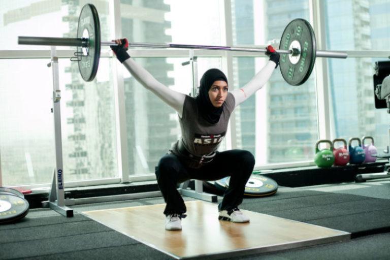 sporten tijdens ramadan