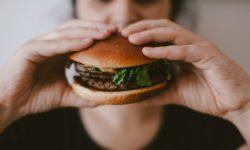 verleidingen weerstaan eten