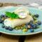 Pannenkoek met pistache vulling recept