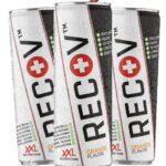 recov xxl nutrition