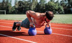 spiergeheugen fitness