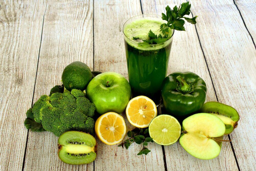 gezonde slowjuicer recepten