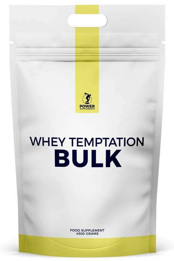 whey temptation bulk