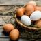 Zijn eieren gezond of ongezond?