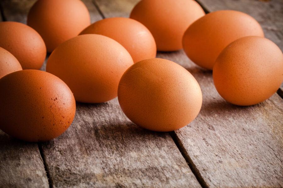 eieren gezond of ongezond