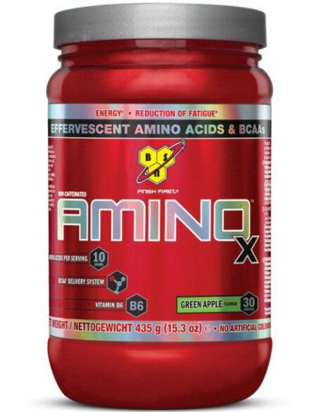 amino x aminozuren