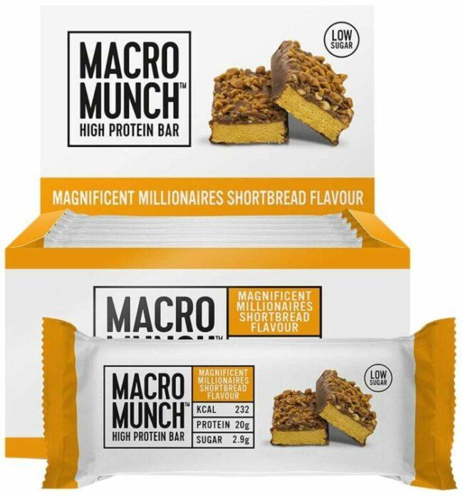 macro munch bulk