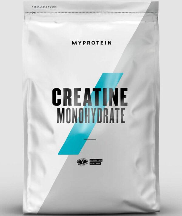 myprotein beste creatine