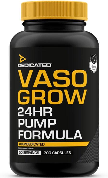 vaso grow