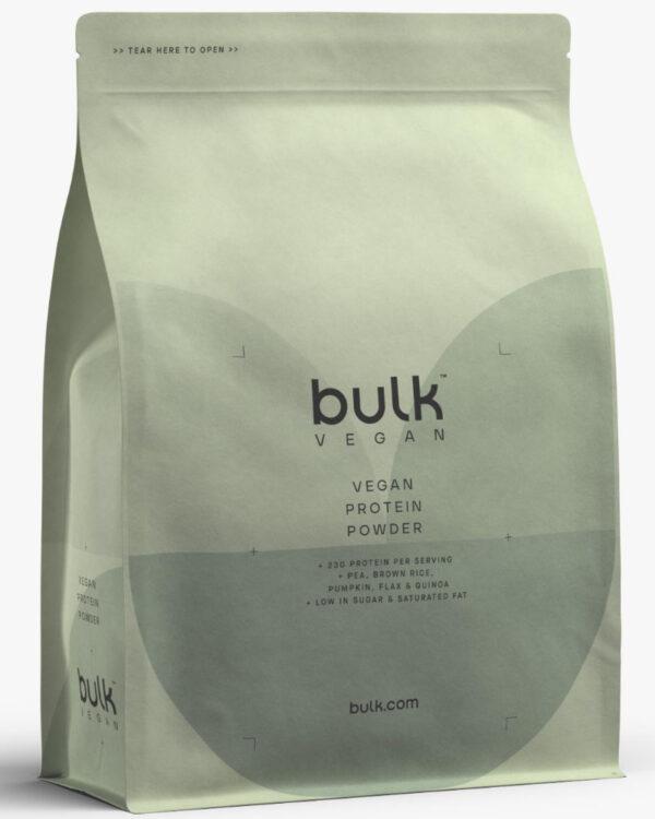 vegan protein bulk