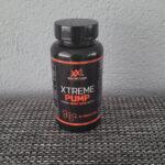 xtreme pump review