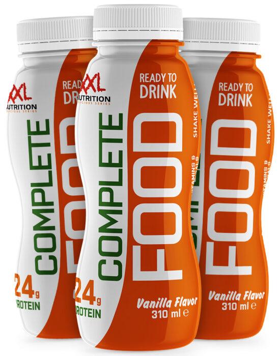 Complete Food Drink