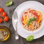 gezonde pasta recepten