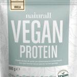 naturall vegan protein