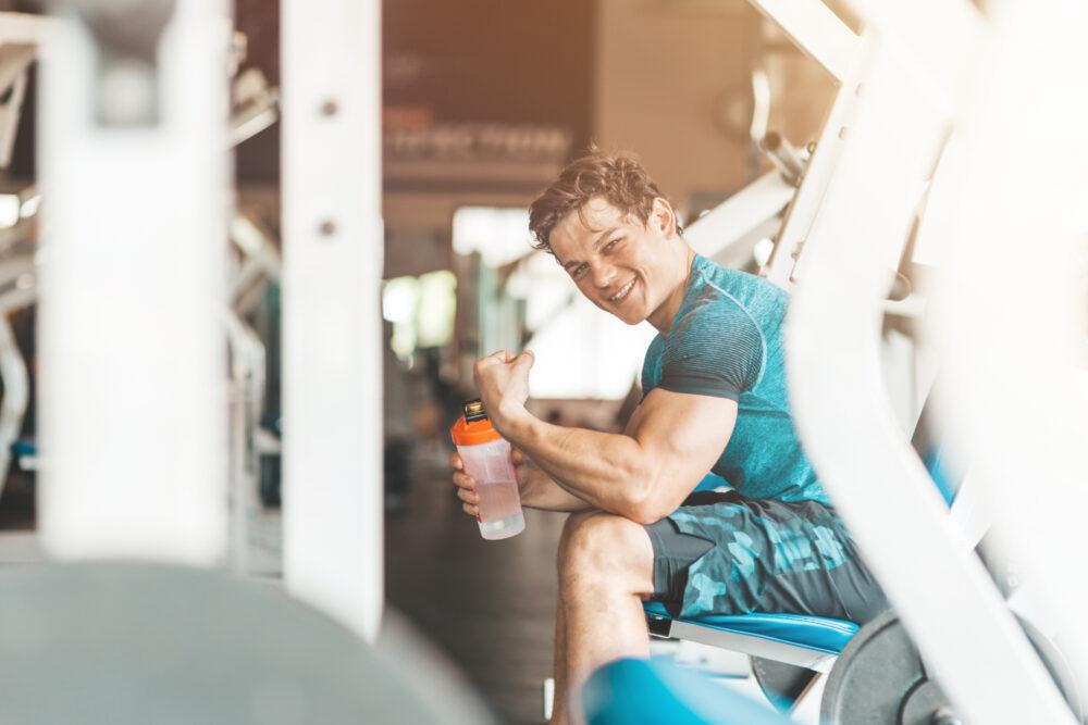 pre workouts met de meeste cafeïne