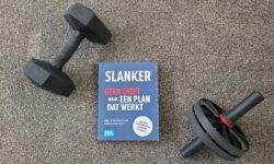 slanker afslankboek
