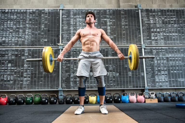 voordelen van gewichthefschoenen
